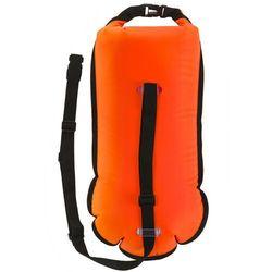 ORCA Safety Buoy, pomarańczowy 2021 Akcesoria pływackie i treningowe Przy złożeniu zamówienia do godziny 16 ( od Pon. do Pt., wszystkie metody płatności z wyjątkiem przelewu bankowego), wysyłka odbędzie się tego samego dnia.