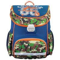Tornistry i plecaki szkolne, Hama tornister / plecak szkolny dla dzieci / College - College