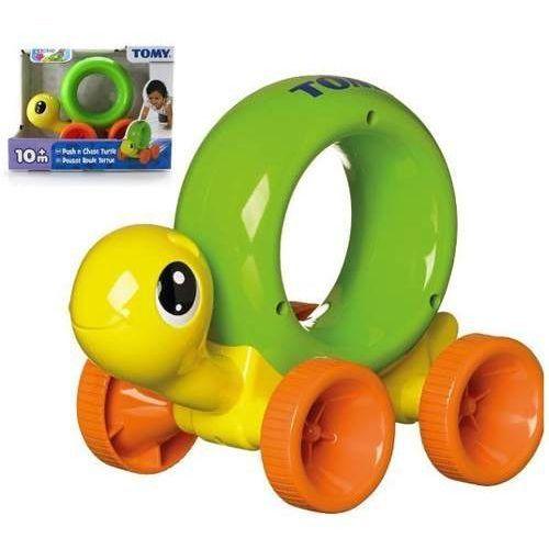 Pozostałe zabawki, Uciekający żółwik