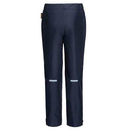 Spodnie dziecięce, Dziecięce spodnie zimowe SNOWY DAYS PANTS KIDS midnight blue - 164