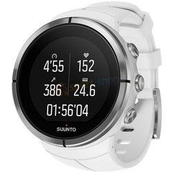 Zegarek Spartan Ultra Suunto (biały) Dostawa GRATIS!