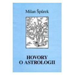 Hovory o astrologii Milan Špůrek