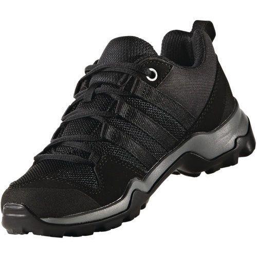Odzież do trekkingu, adidas TERREX AX2R Obuwie turystyczne Lightweight Dzieci, czarny UK 12,5 | EU 31 2021 Buty turystyczne