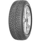 Goodyear UltraGrip 9 165/70 R14 81 T