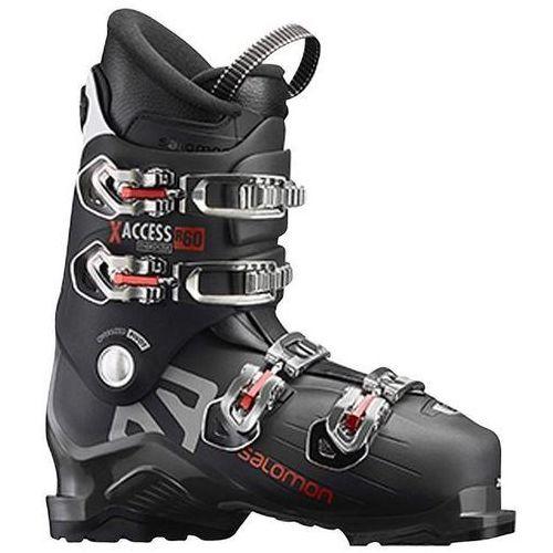 Buty narciarskie, SALOMON X ACCESS R60 - buty narciarskie R. 26/26,5 cm