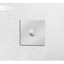 CMD Dzwonek do drzwi Stal nierdzewna - Nowoczesny - Obszar zewnętrzny - CMD - Czas dostawy: od 3-6 dni roboczych