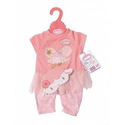 Ubranko do spania BABY ANNABELL