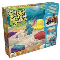 Pozostałe artykuły plastyczne, Super Sand Sea Life