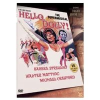 Filmy muzyczne, Hello, Dolly! - Gene Kelly DARMOWA DOSTAWA KIOSK RUCHU