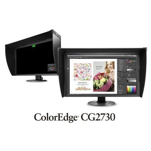 Monitory LCD, LCD Eizo CG2730