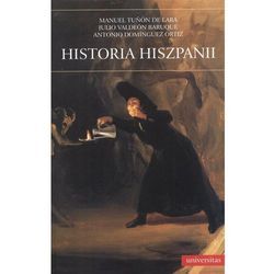 Historia Hiszpanii (opr. broszurowa)