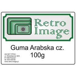 Retro-Image - Guma Arabska 100g
