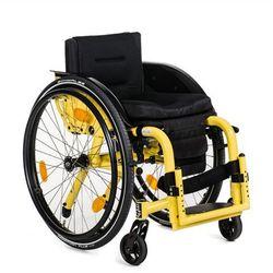 Wózek dziecięcy aktywny Tornado Junior MDH
