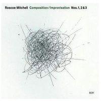 Jazz, Composition / Improvisation Nos.1, 2 & 3