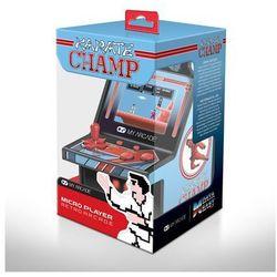 Retro Micro Player Karate Champ Retro