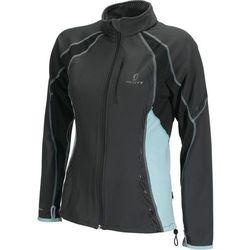 Scott Jacket Protector W's Soft Acti Fit blue/grey L
