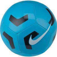 Piłka nożna, Piłka nożna Nike Pitch Training niebieska CU8034 434
