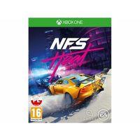 Gry na Xbox One, Neeed for Speed Heat (Xbox One)