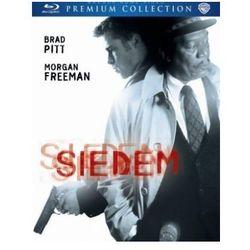 Siedem (Blu-Ray) - David Fincher DARMOWA DOSTAWA KIOSK RUCHU