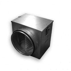 Filtr kanałowy FKO, 160mm