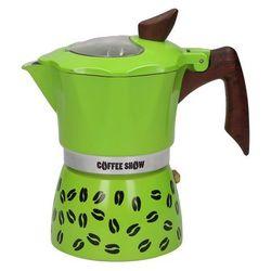 Kawiarka GAT Coffee Show 3 TZ Zielony