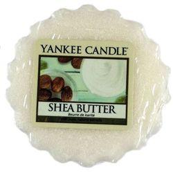 Wosk zapachowy - Shea Butter - 22g - marki Yankee Candle