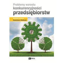 Problemy wzrostu konkurencyjności przedsiębiorstw (opr. miękka)