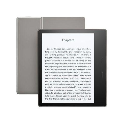 Czytniki e-booków, Amazon Kindle Oasis 2