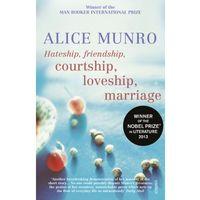 Książki do nauki języka, Hateship, Friendship, Courtship, Loveship, Marriage (opr. miękka)