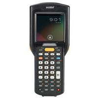 Czytniki kodów kreskowych, Terminal mobilny Zebra MC3200