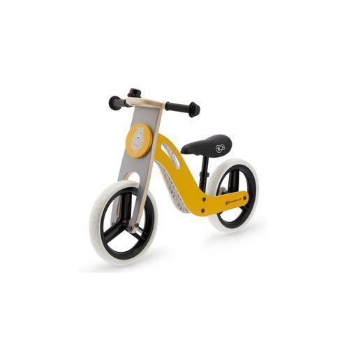 Rowerki biegowe, Kinderkraft rowerek biegowy UNIQ honey 3Y36MQ