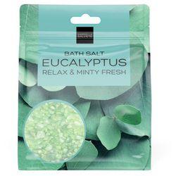 Gabriella Salvete Bath Salt Eucalyptus sól do kąpieli 80 g dla kobiet