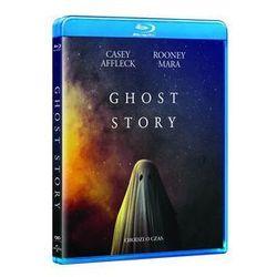 Ghost Story. Darmowy odbiór w niemal 100 księgarniach!