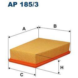 Filtr powietrza AP 185/3