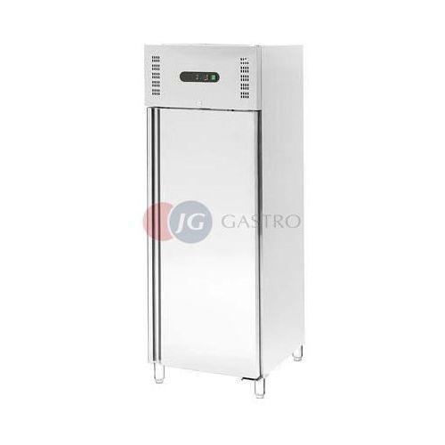 Szafy i witryny chłodnicze, Szafa chłodnicza 1-drzwiowa 537 l Stalgast 840590
