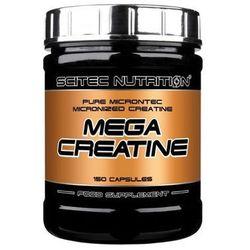 Scitec Nutrition Mega Creatine 150 kaps