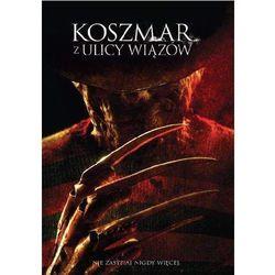Koszmar z ulicy Wiązów (DVD) - Samuel Bayer OD 24,99zł DARMOWA DOSTAWA KIOSK RUCHU
