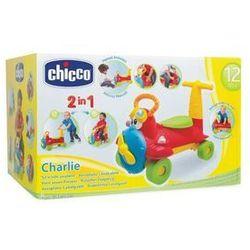 CHICCO Jeździdło Samolot