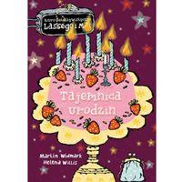 Książki dla dzieci, Tajemnica urodzin (opr. twarda)