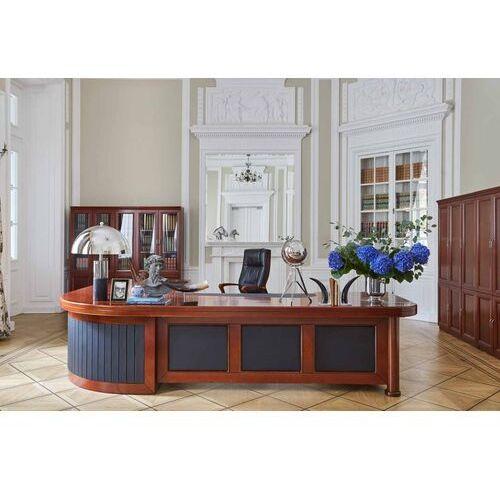 Biurka i stoliki, Biurko IMPERIAL 280 cm