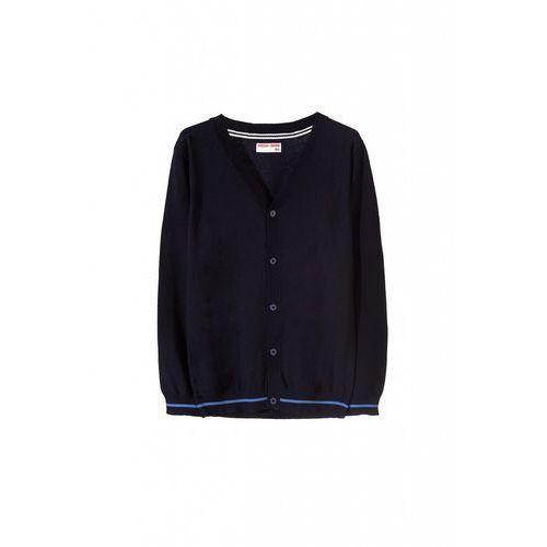Sweterki dziecięce, Sweter chłopięcy 2C3601 Oferta ważna tylko do 2023-10-23