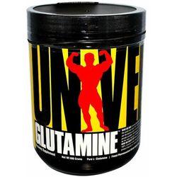 glutamina w proszku 300 g marki Universal nutrition