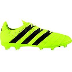 Buty piłkarskie Adidas ACE 16.2 FG Leather S31916, S31916
