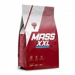 mass xxl - 3000 g gainer na mase truskawka marki Trec