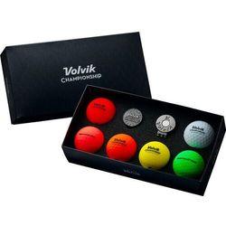 Piłki golfowe VOLVIK CHAMPIONSHIP